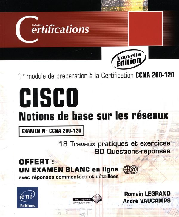 ccna cisco certified network associate study guide pdf download