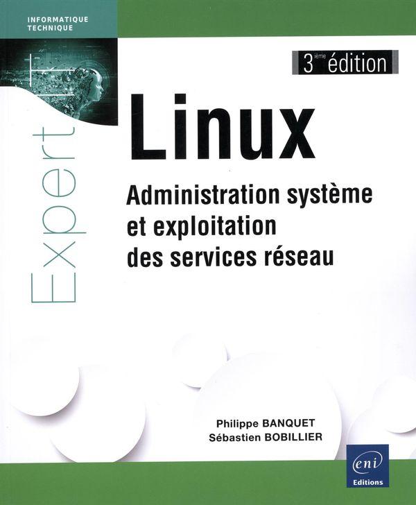 Linux 3e edi