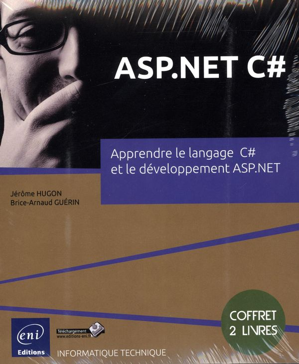ASP.NET C#  Apprendre le langage C# et le développement ASP.NET