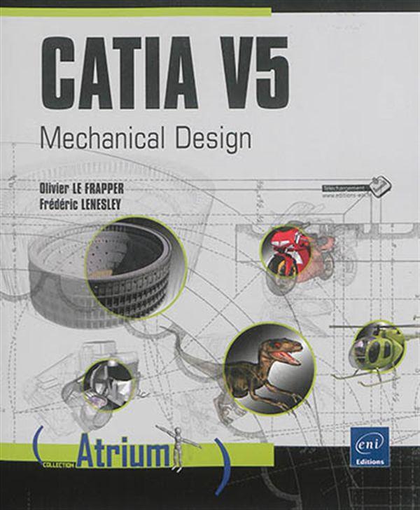 Catia V5 Mechanical design