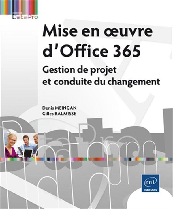 Mise en oeuvre d'Office 365