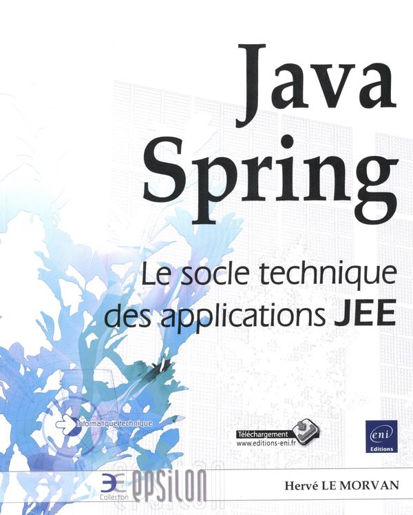 Java spring le socle technique des applications jee pdf