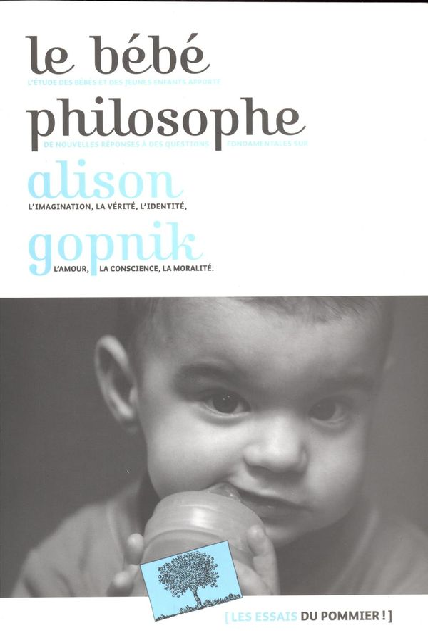 Le bébé philosophe