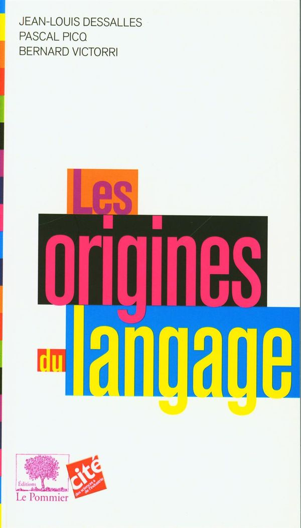 Les origines du langage N.E.