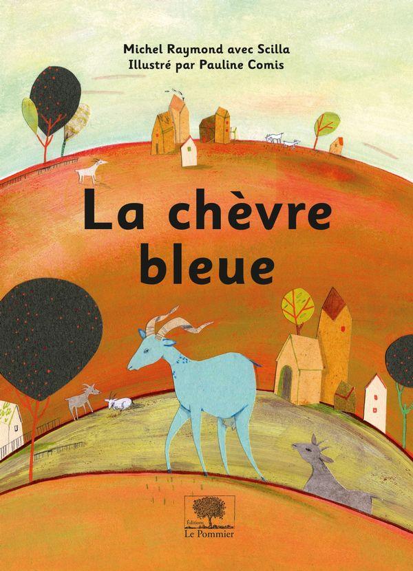 La chèvre bleue