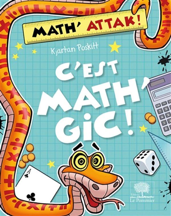 C'est Math'Gic !
