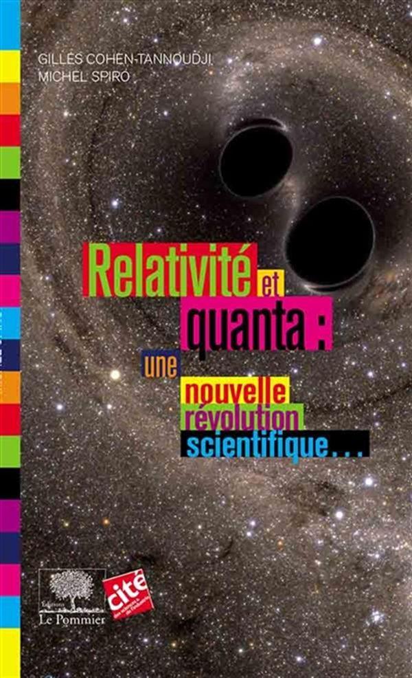 Relativité et quanta