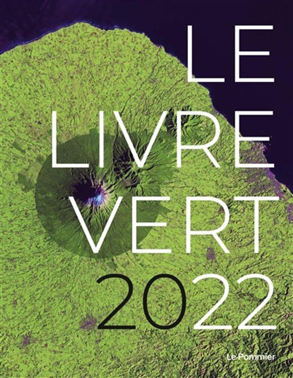 Le livre vert 2022