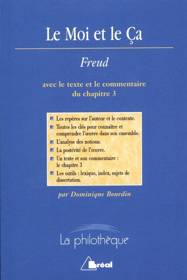 Le Moi et le Ça - Freud