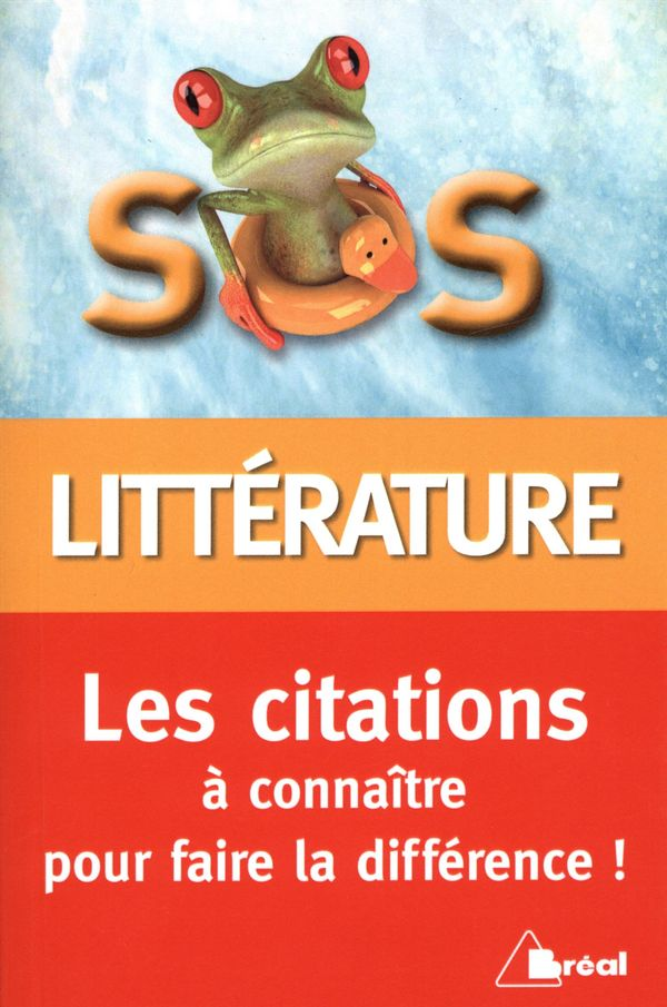 SOS littérature