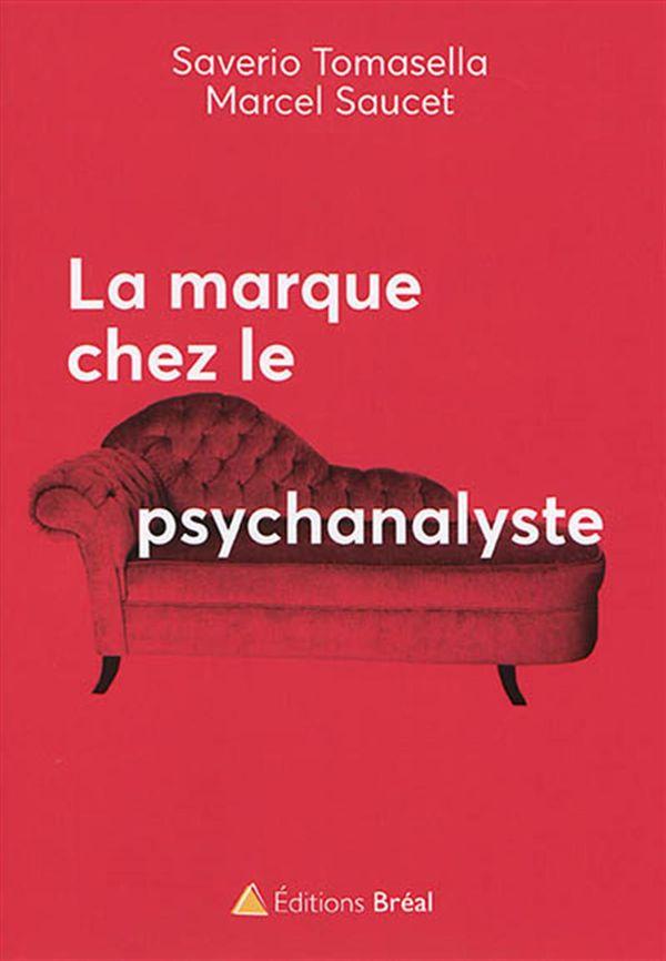 La marque chez le psychanalyste