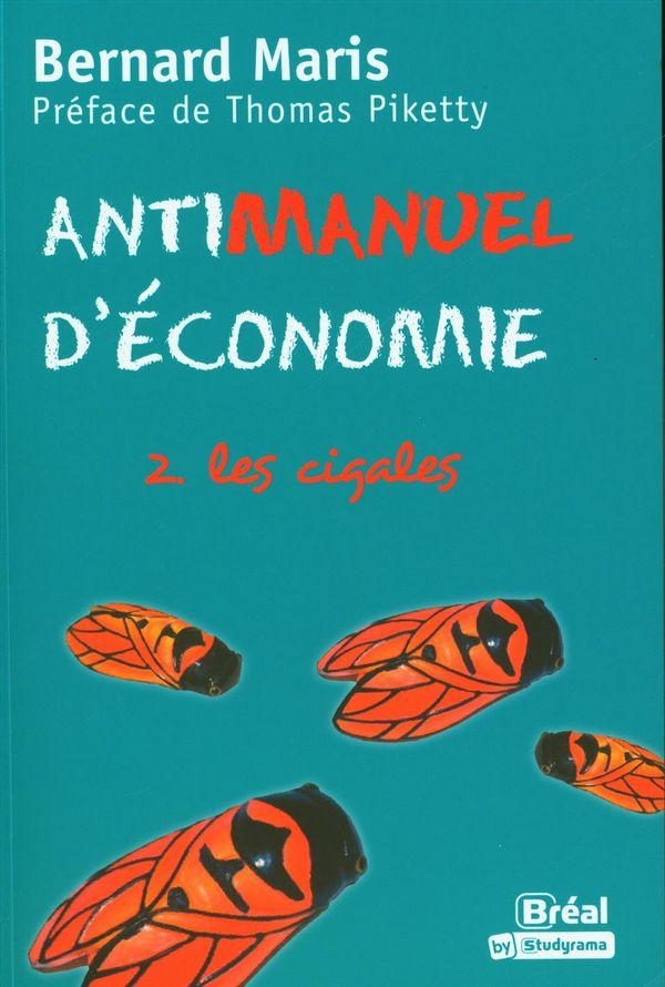 Antimanuel d'économie 02 : Les cigales