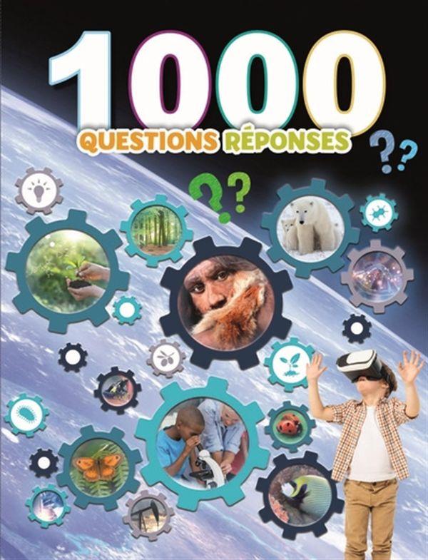 1000 questions réponses