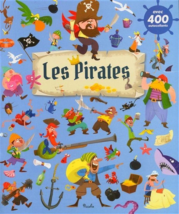 Pirates Les