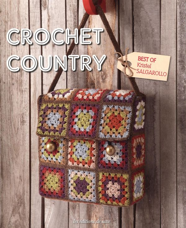 Crochet country