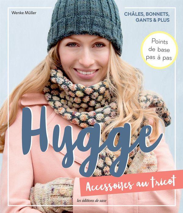 Accessoires au tricot hygge+
