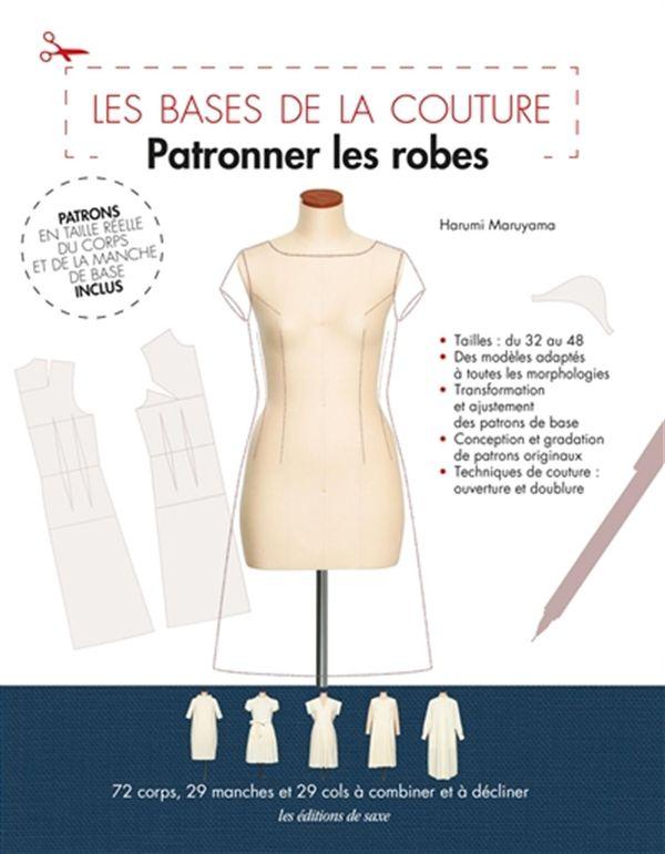 Les ases de la couture - Les robes
