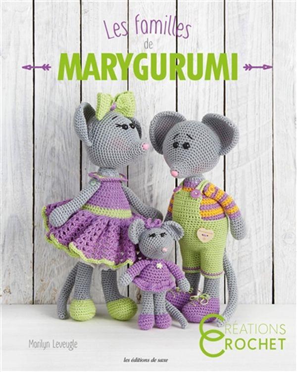Familles de Marygurumi Les
