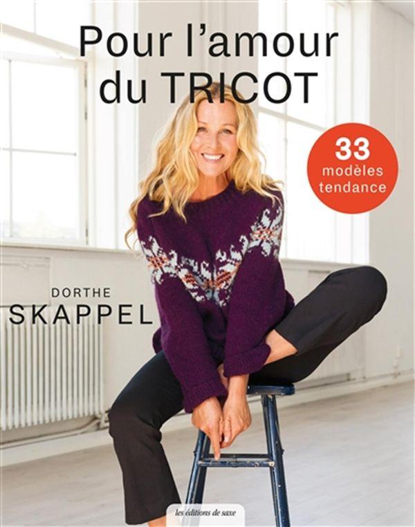 Pour l'amour du tricot
