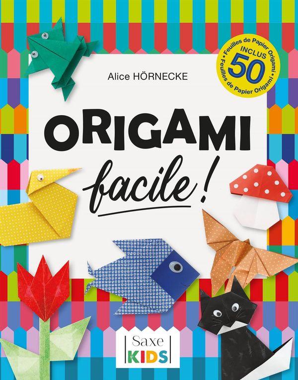 Origami facile L'