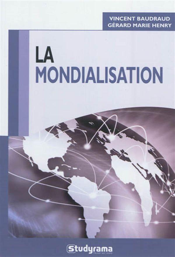 Mondialisation La