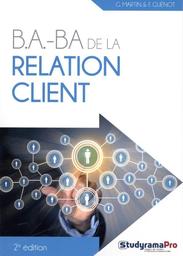 B.A.- BA de la relation client