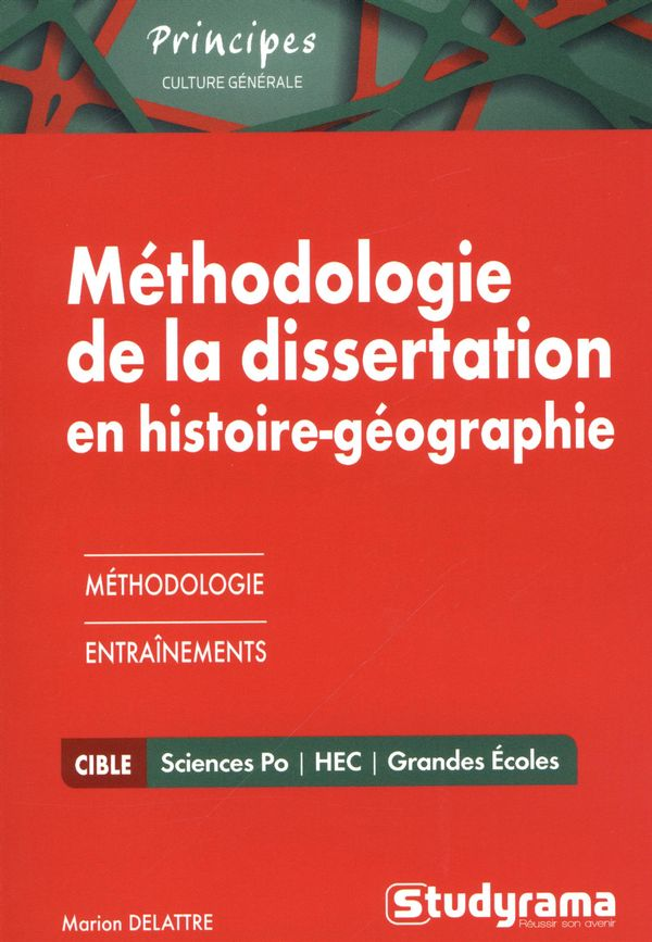 methode dissertation de philo