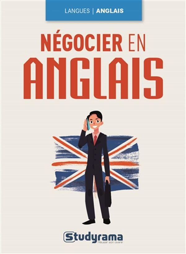 Négocier en anglais