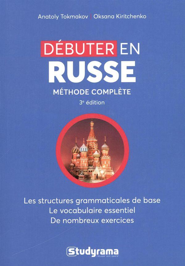 Débuter en russe 3e édition