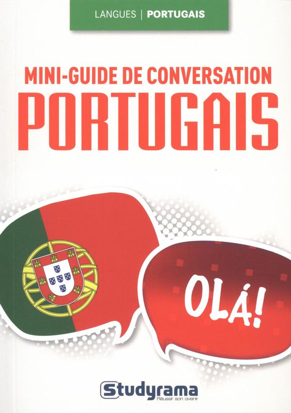 Mini-guide de conversation Portugais 2e édi