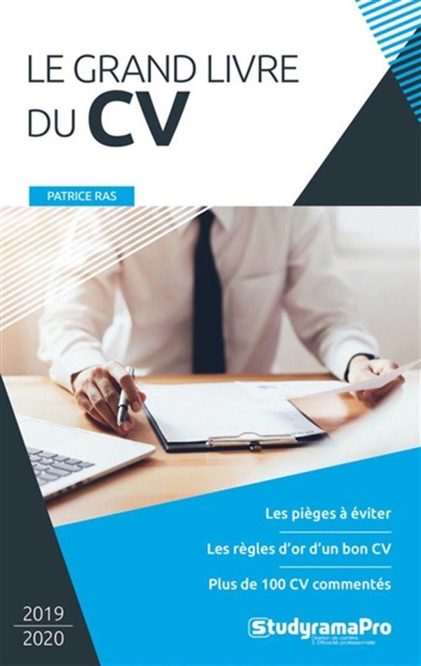 Le grand livre du CV N.E. 2019/2020