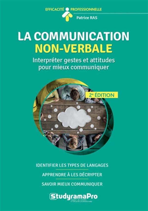 La communication non-verbale N.E. 2e édition