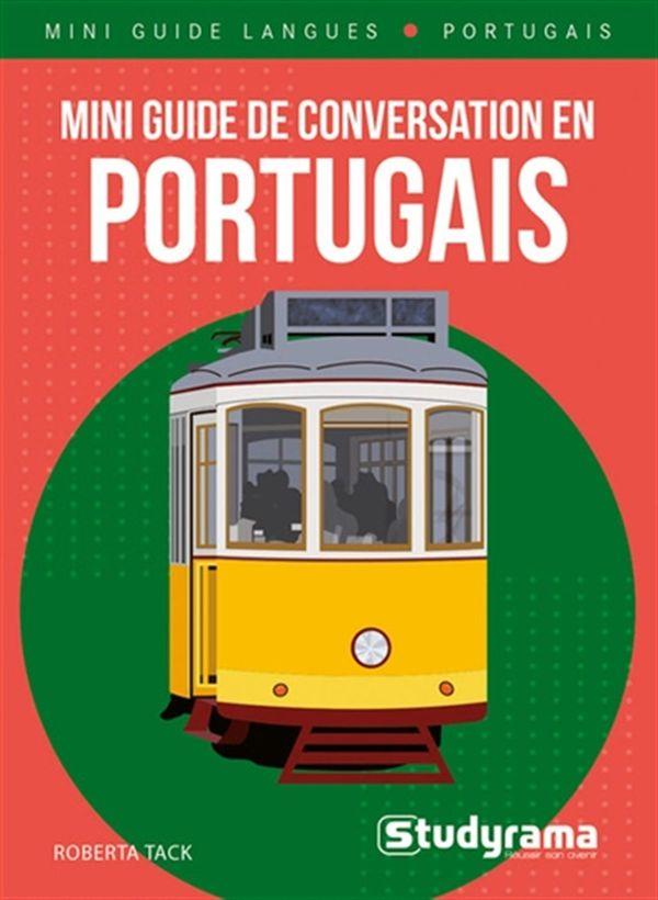 Mini guide de conversation en portugais - 2e édition