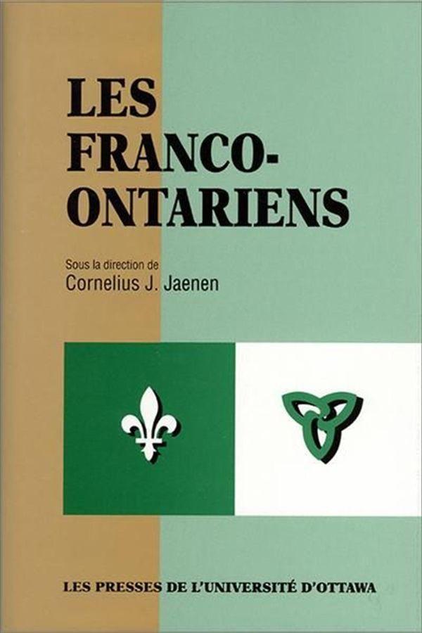 Les frano-Ontariens