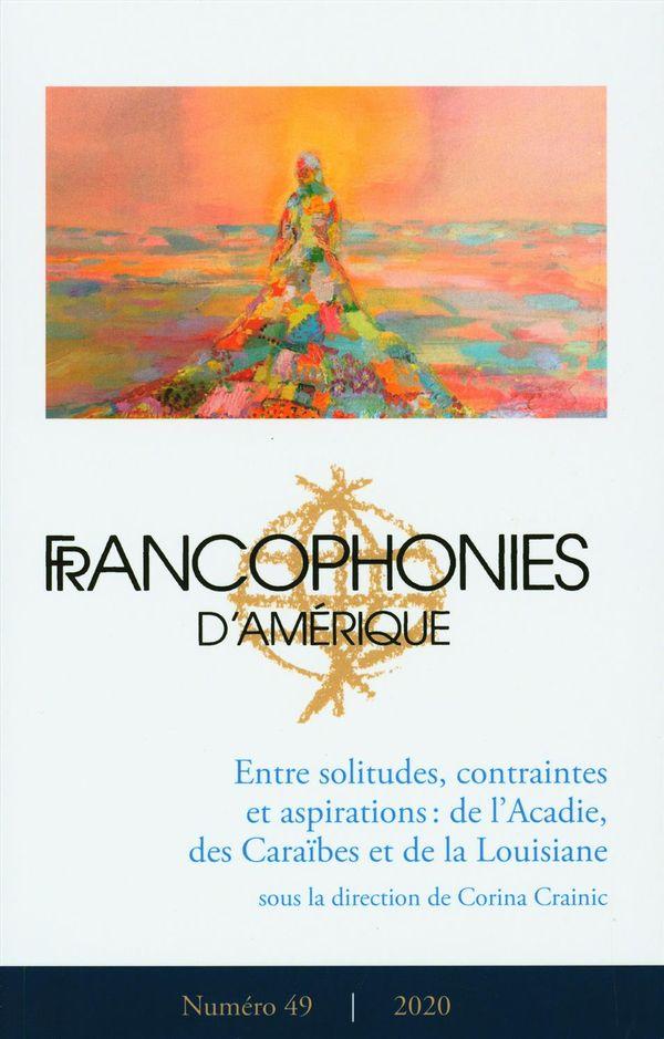 Francophonies d'Amérique 49