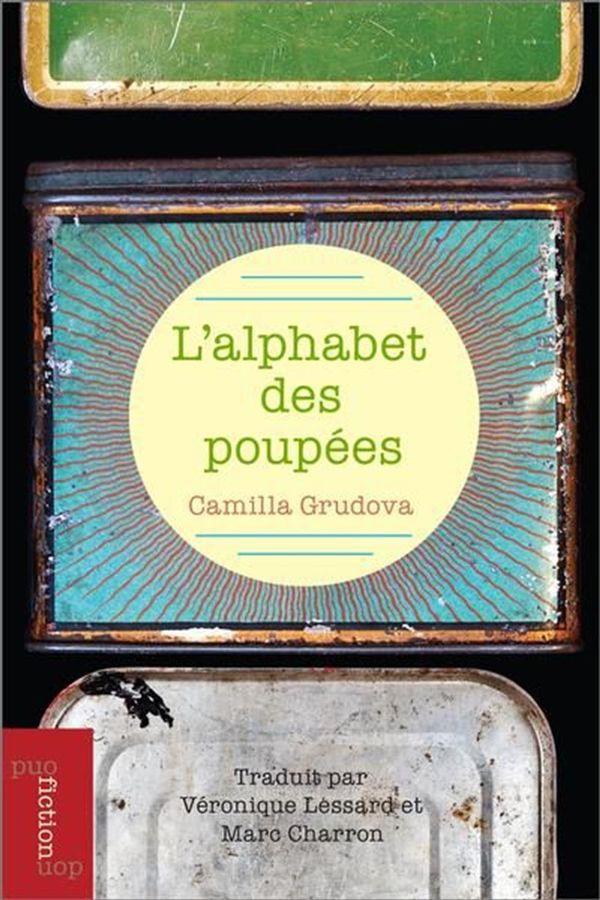 L'alphabet des poupées