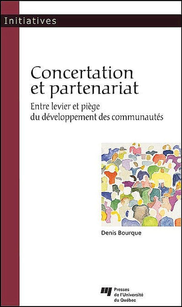 Concertation et partenariat