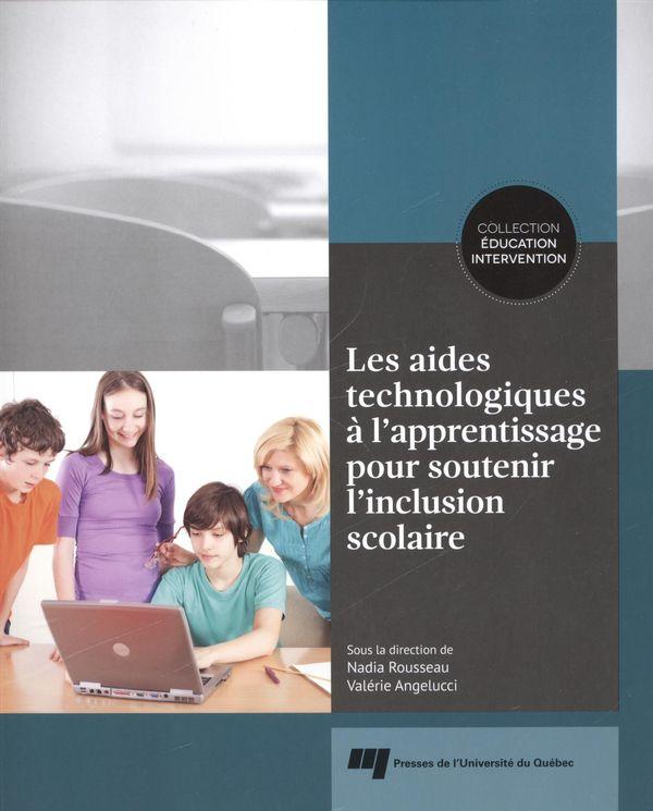 Aides technologiques à l'apprentissage pour soutenir...
