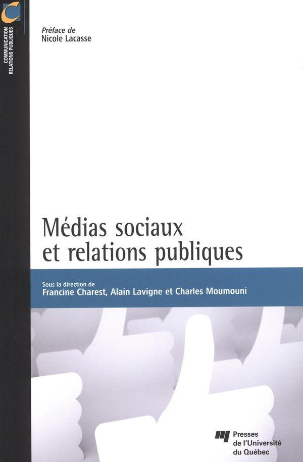 Médias sociaux et relations pupliques