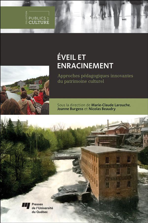 Eveil et enracinement : Approches pédagogiques innovantes du patrimoine culturel