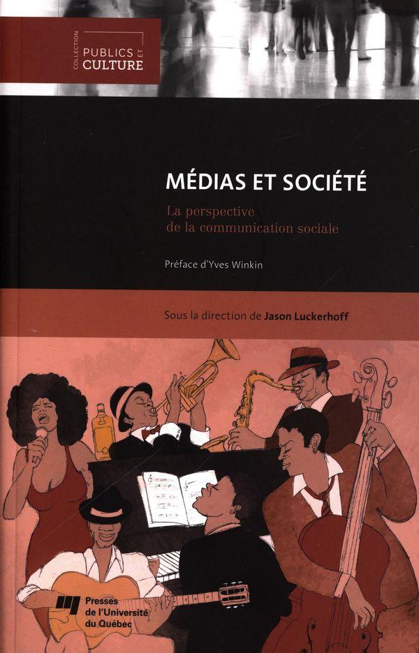Médias et société : La perspective de la communication sociale