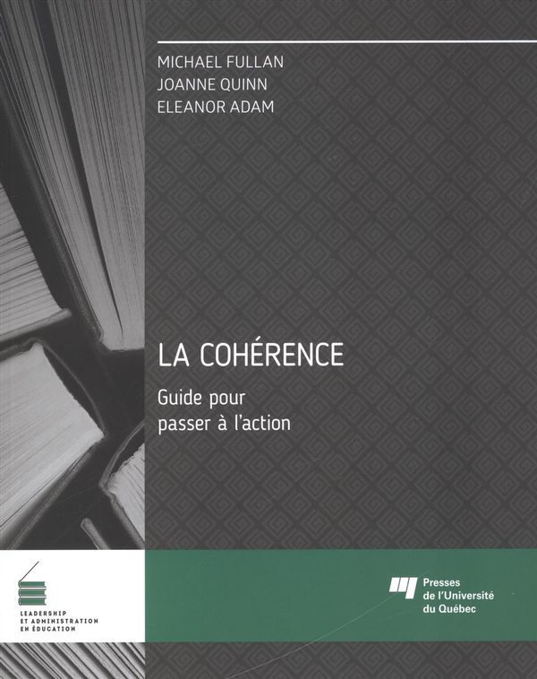La cohérence : Guide pour passer à l'action