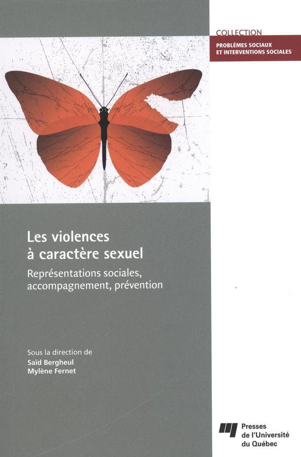 Les violences à caractère sexuel