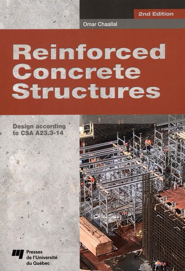 Reinforced Concrete Structures 2e édition