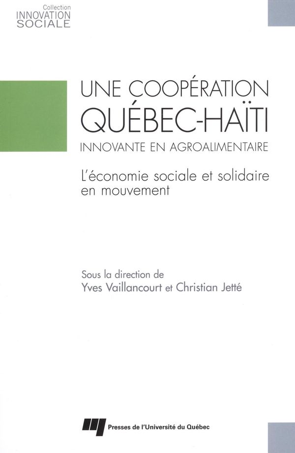 Une coopération Québec-Haïti innovante en agroalimentaire