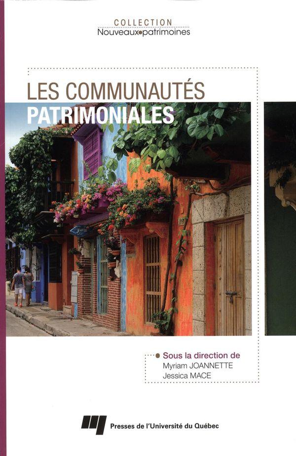 Les communautés patrimoniales