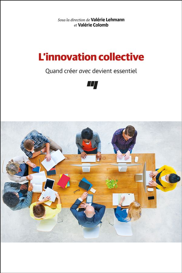 L'innovation collective : Quand créer avec devient essentiel