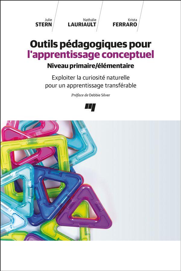 Outils pédagogiques pour l'apprentissage conceptuel - Niveau primaire/élémentaire