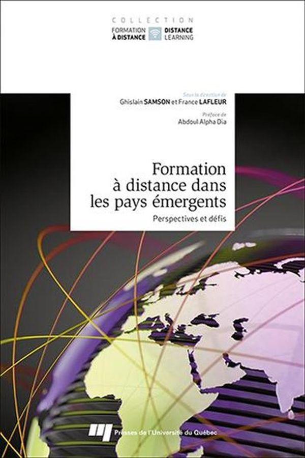 Formation à distance dans les pays émergents