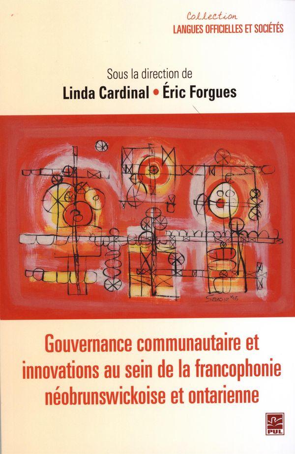 Gouvernance communautaire et innovations au sein de la francophonie...